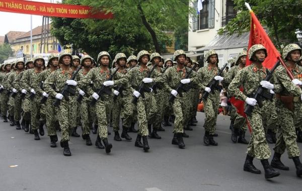 Вьетнамская армия