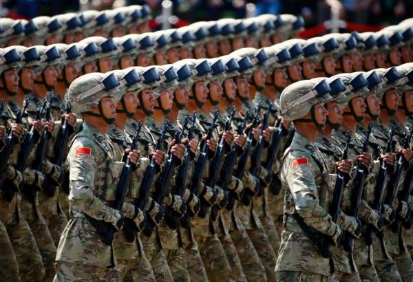 Армия КНР