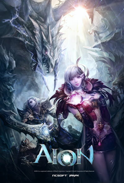 The Aion [3.0]
