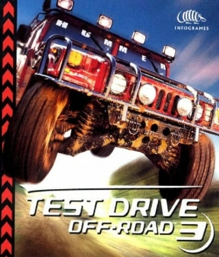 Test Drive Off-Road 3