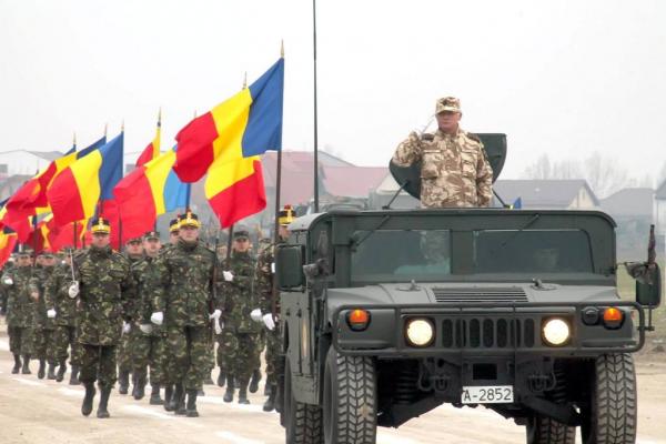 Румынская армия