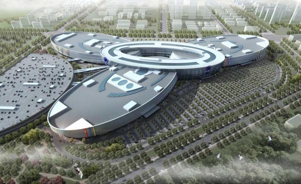 SM Tianjin