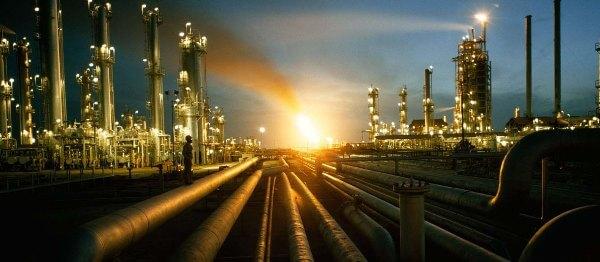 Добыча нефти на душу населения по странам