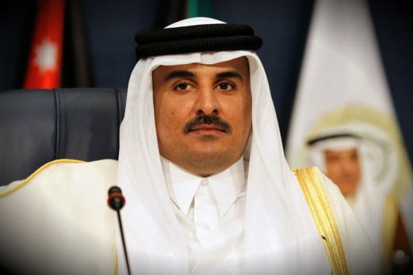 Тамим бин Хамад Аль Тани